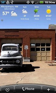 Route 66 OKLAHOMA HD+Wallpaper - screenshot thumbnail