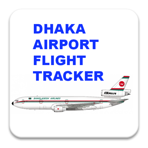 Dhaka Flight Tracker