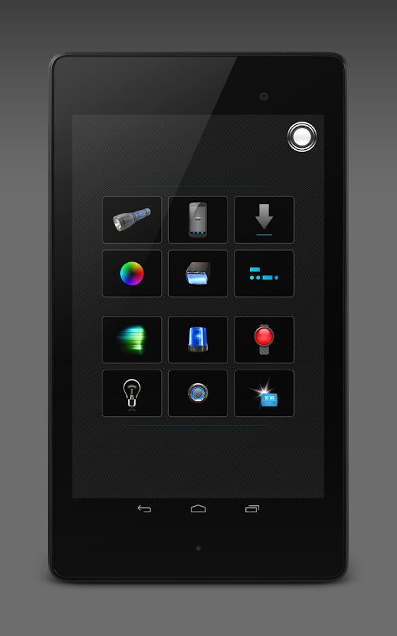 Tiny Flashlight Led Android Apps On Google Play