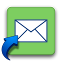 Shortcut Mail icon