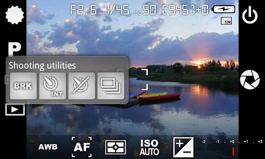 Camera FV-5 Lite Screenshot 46