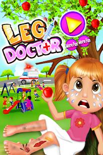Leg Doctor