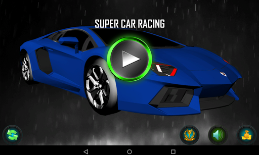 Super Car Racing 3D