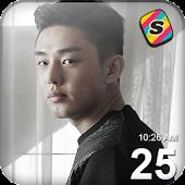 [Shake] SSTV 유아인 뉴스배경