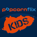 Popcornflix Kids™ icon