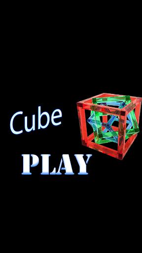 Cube greenapp