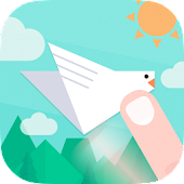 APK Game Let's Fold Origami Collection for BB, BlackBerry