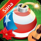 Bomba App Sana