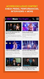 Watch VH1 TV Screenshot 4