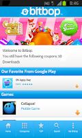 Screenshot of Bitbop