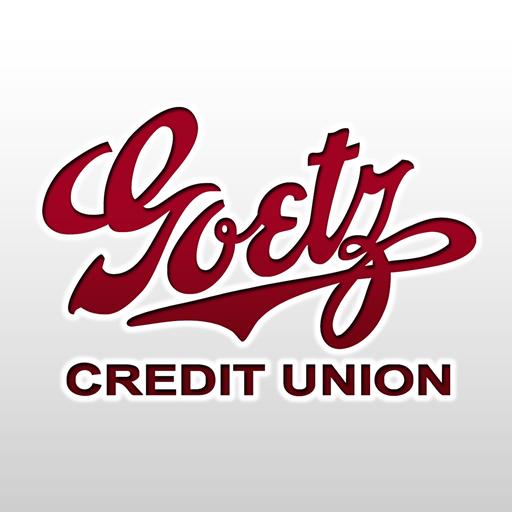 Goetz CU Mobile Banking LOGO-APP點子