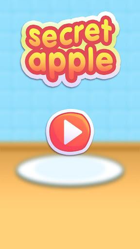 なぞのりんご