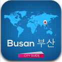 Busan Guide Map Weather icon