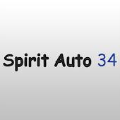 Spirit Auto 34