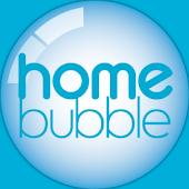 Gerez votre foyer Home Bubble