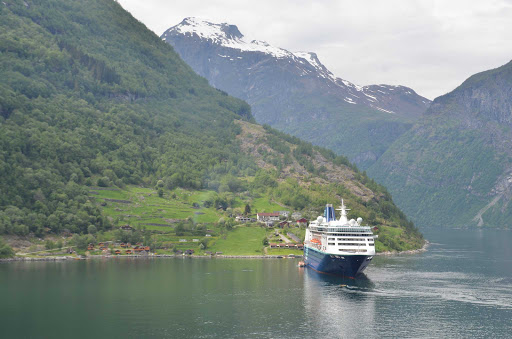 cruising-Norway - Cruising Norway.