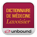 Dictionnaire Lavoisier icon