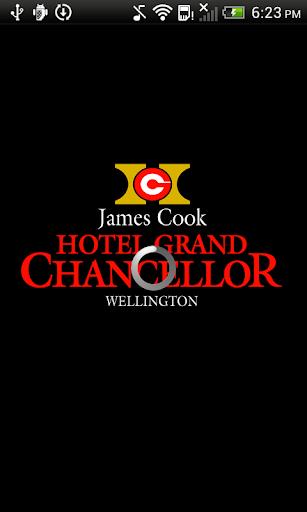 James Cook Hotel