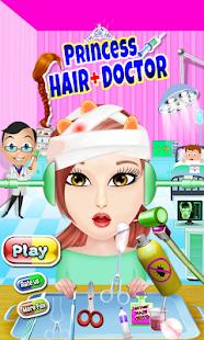 Princess Hair Doctor