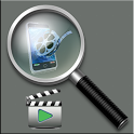 İnternette Kolay Video Ara Bul icon