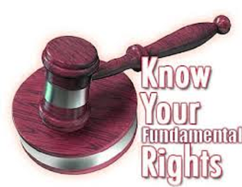 Indian Citizens Rights