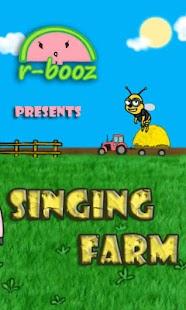 Singing Farm