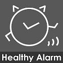 Healthy Alarm icon
