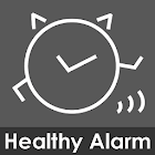 Healthy Alarm icon