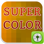 GO Locker Super Color