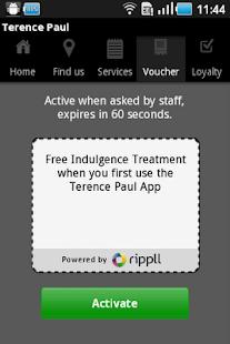 Terence Paul- screenshot thumbnail