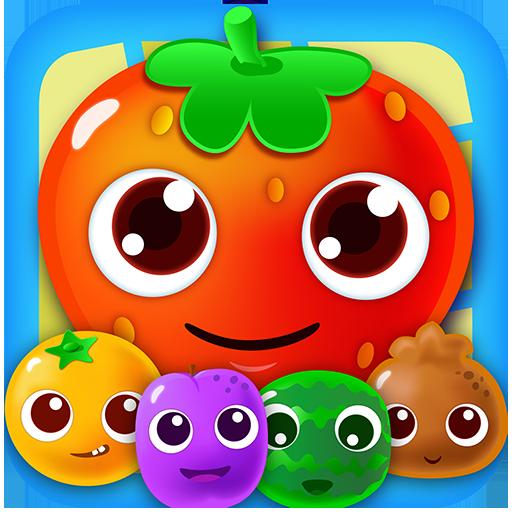农场传奇 Farm Legend 休閒 App LOGO-APP試玩
