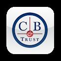 CBT Mobile Banking logo