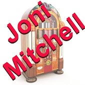 Joni Mitchell JukeBox