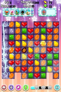 Candy Blast Mania - Android app on AppBrain
