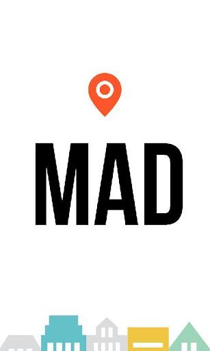 馬德里 城市指南 地圖 餐廳 酒店 旅館 購物