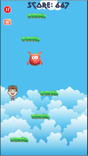玩街機App|Jump Up Jack免費|APP試玩