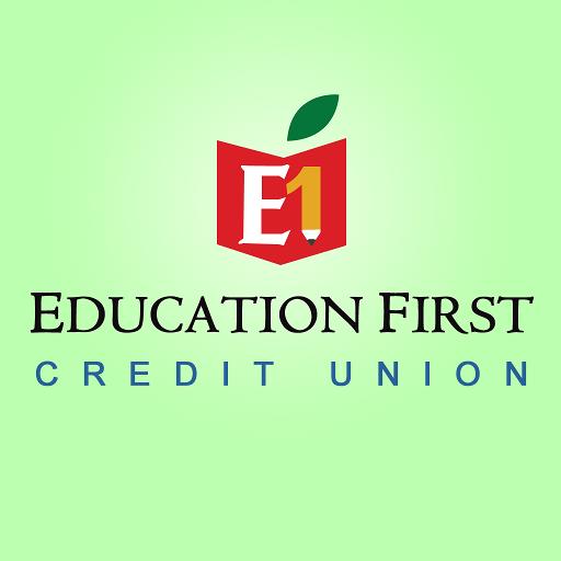 E1CU - Education First LOGO-APP點子