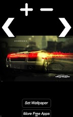 Need For Speed Wallpapers Android Sports