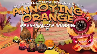 Season 2 Episode 4 Marshmallow Wedding