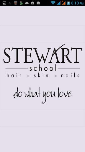 Stewart School Student App