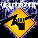 Lightning Finder icon