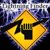 Lightning Finder
