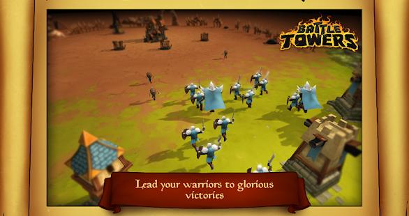 Battle Towers Screenshot 17