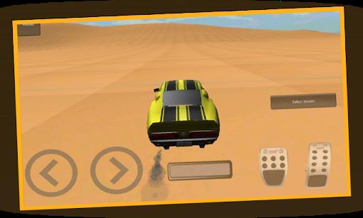Total Smash Car Simulator 3D