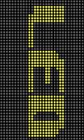 Screenshot of LED Scroller Ultimate - FREE