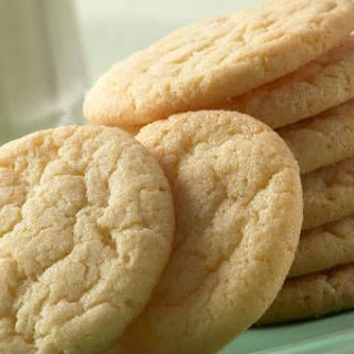 Vanilla Cookies No Baking Powder Recipes.