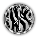 Animal Clocks Free icon