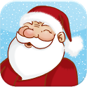 Play with Santa Claus icon