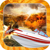 Boat Crash Ultimate