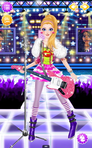 Pop Star Salon 1.0 screenshots 18
